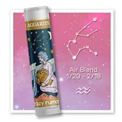 Balzam na pery Zodiac - Vodnár (Lip Balm) 4,4 ml