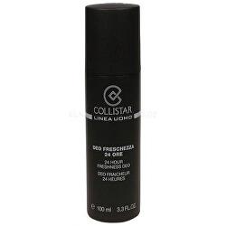 24hodinový deodorant ve spreji pro muže (24 Hour Freshness Deo) 100 ml