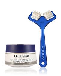 Biorevitalizační protivráskový krém (Biorevitalizing Anti-age Cream) 50 ml + masážní váleček