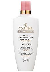 Multivitamínové pleťové mléko (Multivitamin Make-Up Remover Milk)