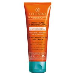 Ochranný krém na opalování SPF 50 (Active Protection Sun Cream) 100 ml