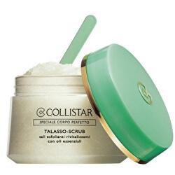 Peeling de corp revitalizant (Talasso-Scrub Revitalizing Exfoliating Salts) 700 g