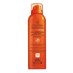 Sprej na opalování SPF 10 (Moisturizing Tanning Spray) 200 ml