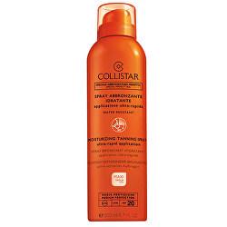 Sprej na opalování SPF 20 (Moisturizing Tanning Spray) 200 ml