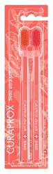 Velmi jemný zubní kartáček 5460 Ultra Soft Coral Edition 2 ks