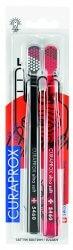 Velmi jemný zubní kartáček 5460 Ultra Soft Tattoo Edition 2 ks