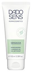 Čisticí pleťový gel pro velmi citlivou pokožku a kuperózu Sensacea 100 ml