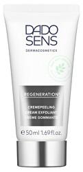 Krémový peeling Regeneration E (Cream Exfoliant) 50 ml