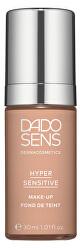 Make-up pro citlivou pleť Hypersensitive odstín Hazel 30 ml