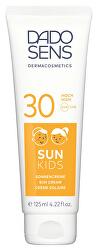 Opalovací krém pro děti SPF 30 Sun Kids 125 ml