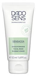 Pleťová maska pro velmi citlivou pokožku a kuperózu Sensacea 50 ml