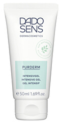 Intenzivní gel pro problematickou pleť Purderm 50 ml