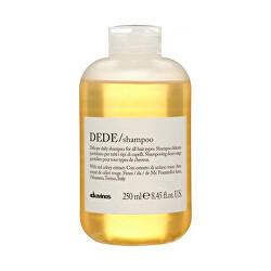Jemný šampon pro všechny typy vlasů Essential Haircare Dede (Shampoo) 250 ml