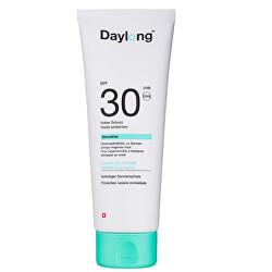 Lehký ochranný gel-krém SPF 30 Sensitive 100 ml