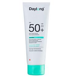 Lehký ochranný gel-krém SPF 50+ Sensitive 100 ml