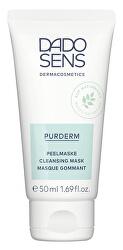 Pleťová maska pro problematickou pleť Purderm 50 ml