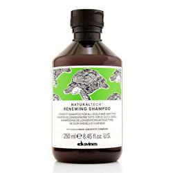 Šampon proti stárnutí vlasů Naturaltech (Renewing Shampoo) 250 ml