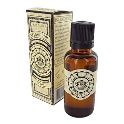 Olej na holenie (Shave Oil) 30 ml