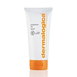 Lehká ochranná emulze SPF 50 Protection 50 Sport (Sun Fluid) 156 ml
