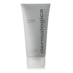 Hřejivý tělový peeling (Thermafoliant Body Scrub) 177 ml