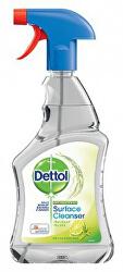 Antibakteriální sprej na povrchy Limetka a Máta 500 ml