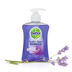 Tekuté mýdlo s výtažkem z levandule 250 ml