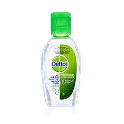Antibakteriální gel na ruce (Anti Bacterial Gel) 50 ml