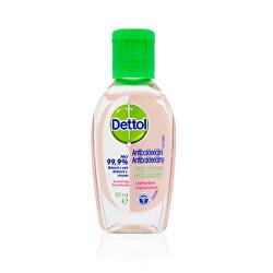 Antibakteriální gel na ruce s heřmánkem (Anti Bacterial Gel) 50 ml