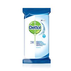 Antibakteriální ubrousky na povrchy 84 ks
