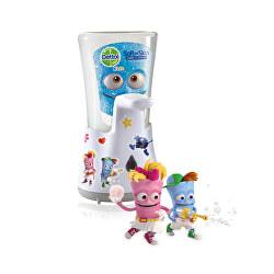Bezdotykový dávkovač mýdla pro děti Kids Dobrodruh (Automatic Soap Dispenser) 250 ml