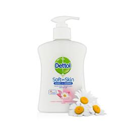Tekuté mýdlo s výtažkem z heřmánku 250 ml