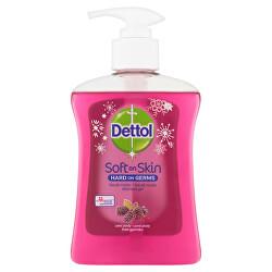 Hydratační tekuté mýdlo Lesní plody 250 ml