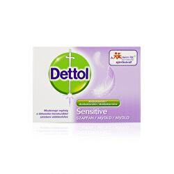 Toaletní mýdlo Sensitive 100 g