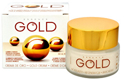Krém se zlatem SPF 15 (Gold Cream) 50 ml