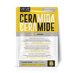 Obnovující hydratační pleťová maska Ceramide 20 g