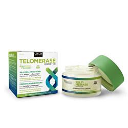 Omlazující pleťový krém proti vráskám Telomerase Booster 50 ml