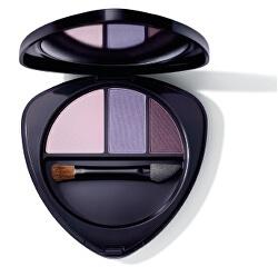 Paletka očních stínů Eyeshadow Trio 03 Ametrine 4,4 g