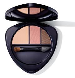Paletka očných tieňov Eyeshadow Trio 04 Sunstone 4,4 g