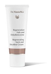 Regenerační krém na krk a dekolt (Regenerating Neck & Décolleté Cream) 40 ml
