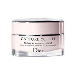 Denní krém proti prvním vráskám Capture Youth (Age-Delay Advanced Creme) 50 ml