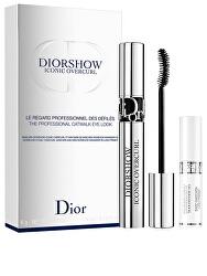 Diorshow Iconic Overcurl kozmetikai szett nőknek