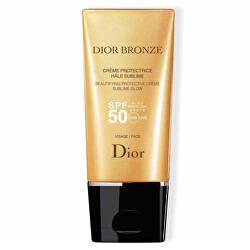 Ochranný krém na tvár SPF 50 ( Beautifying Face Protective Cream) 50 ml