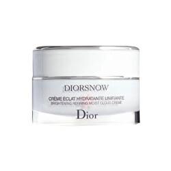 Rozjasňujúci pleťový krém Dior snow (Brightening Refining Moist Cloud Créme) 50 ml