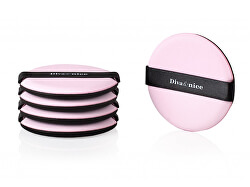 Hubka na make-up 5 ks