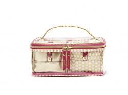 Kozmetická taška 30037 3v1