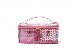 Kozmetická taška 30038 3v1