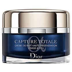 Intenzívny regeneračný nočný krém Capture Totale (Intensive Restorative Night Creme) 60 ml
