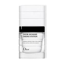 Matující pleťová esence pro redukci pórů Homme Dermo System (Pore Control Perfecting Essence) 50 ml