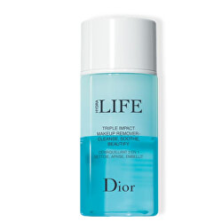 Odličovač make-upu Hydra Life (Triple Impact Makeup Remover) 125 ml