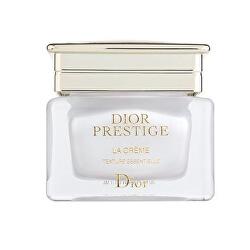 Regeneračný krém na tvár, krk a dekolt Prestige (La Cream Texture Essentielle) 50 ml